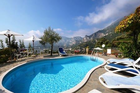 Villa Ligia - Nocelle