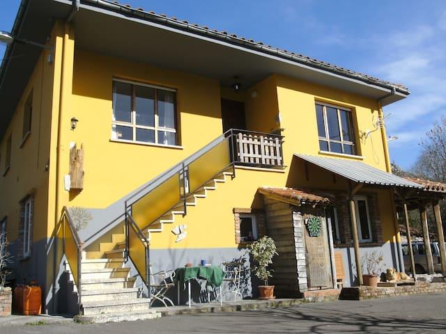 Solasierra - Arriondas (Bodes) - อพาร์ทเมนท์