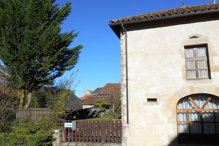 la Bouverie - Peyrusse-le-Roc - Casa