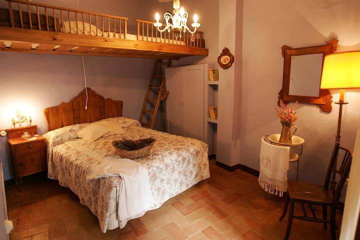 Ca la Laia - Torrelles de Foix - Casa