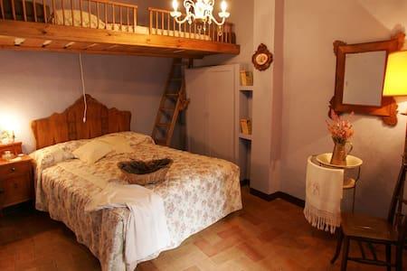 Ca la Laia - Torrelles de Foix - Ev