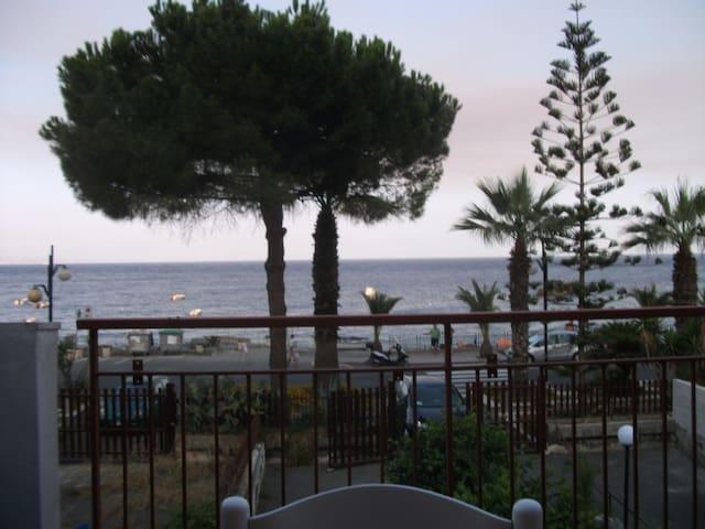 Casa affascinante a 30m dal mare  - Sant'Alessio Siculo - Apartment