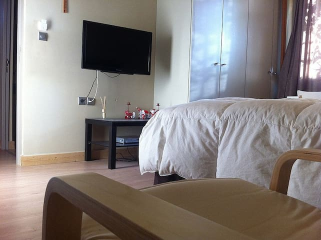 Arahova Luxury Rooms (near Delfi)