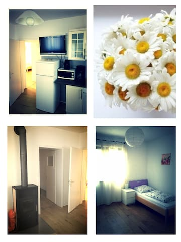 Apartment Romantic - Cologne - Appartement