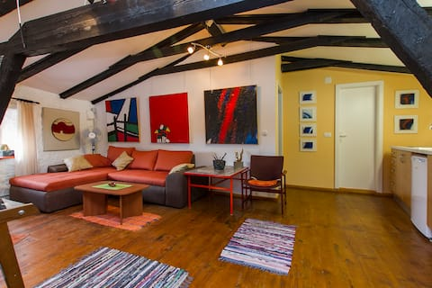 Apartman Galerija Bobanovic Colic