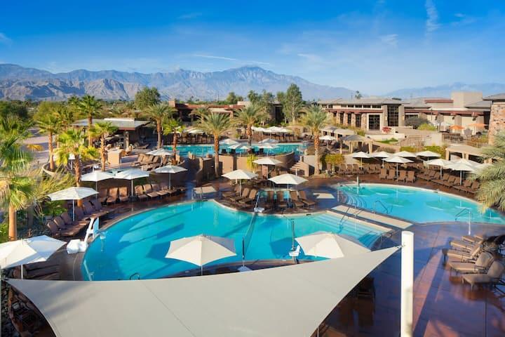 5 Star Westin Villa Resort minutes from Coachella