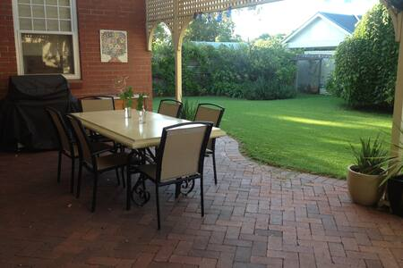 Relaxed, Elegance, Central Location - Millswood