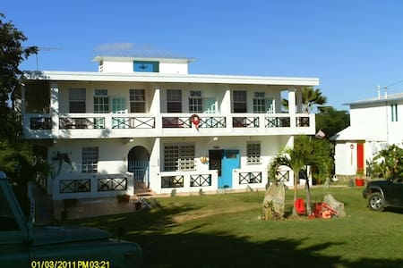 Caribbean Great Escape Suite III - Vieques - Bed & Breakfast