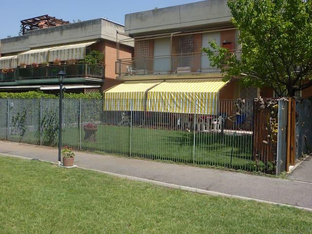 LE CASE DEI NONNI - Roma - Leilighet