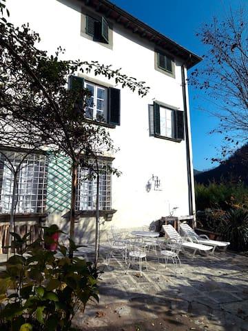 Villa Mansi - Apartment Byron