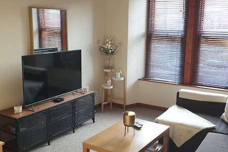 Perfect cosy flat- 5mins to Hydro/SEC/City Centre