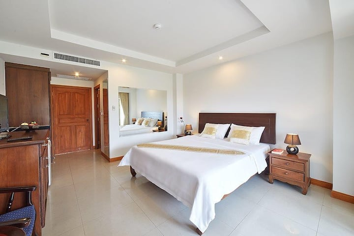 50-60% OFF 2nights+ STC2 Great room at Surin beach