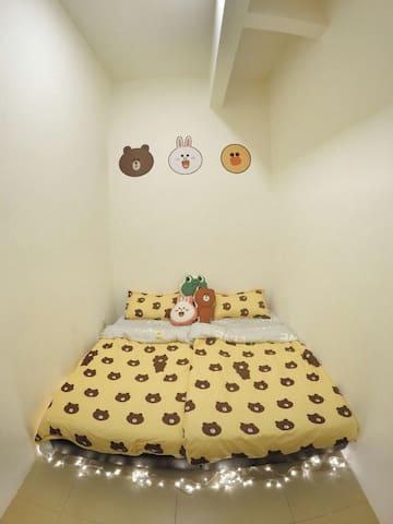 New Theme!! Cameron Highland Golden Hills! - Brinchang - Appartement