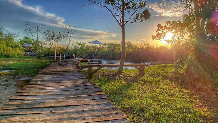 Rancho Cristalino - RIO FORMOSO