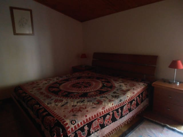 B&B Gelsomino in borgo tranquillo - Pastrengo - Bed & Breakfast