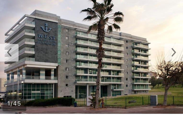 Résidence de luxe avec service hôtelier