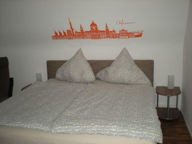 Gemütliches Zimmer - Hannover - Hus