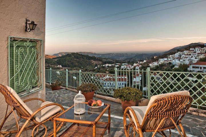 Villa Thetis - Karpathos - House