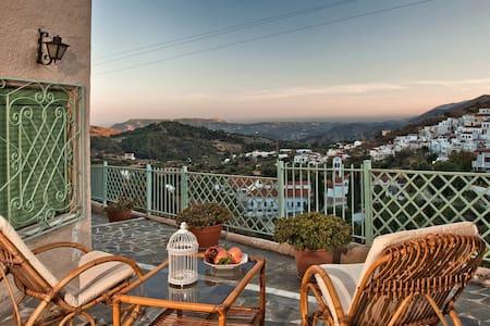 Villa Thetis Karpathos - Karpathos