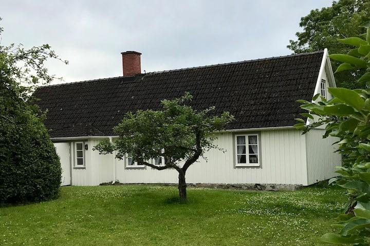 Paradise close to Halmstad