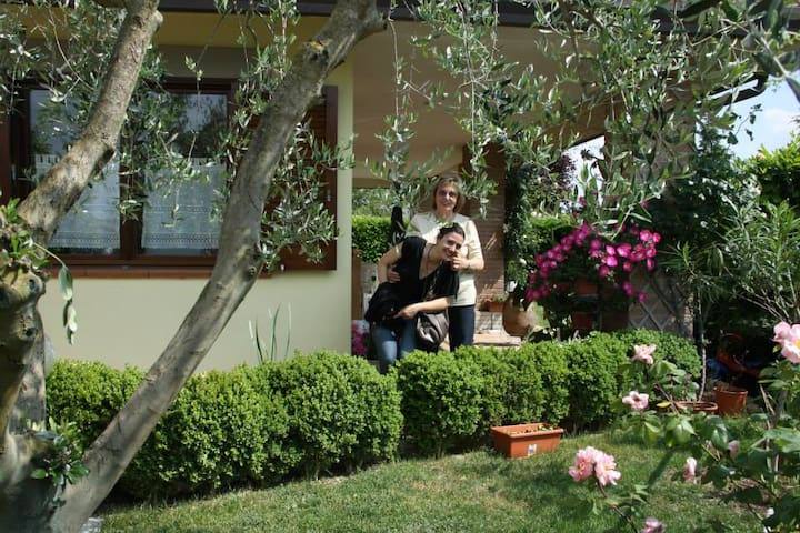 Camera dei Cipressi - Perugia - Bed & Breakfast