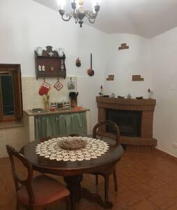Caratteristico appartamentino in centro storico