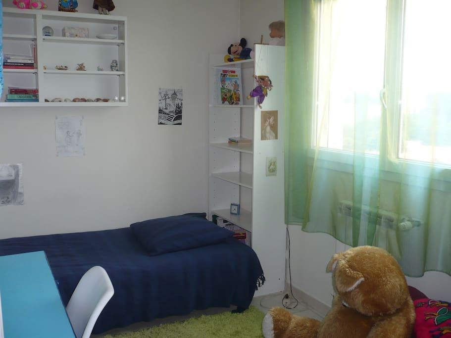 Chambre Chez L 39 Habitant Appartements Louer