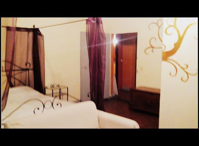 double room - San Casciano in Val di Pesa - Bed & Breakfast