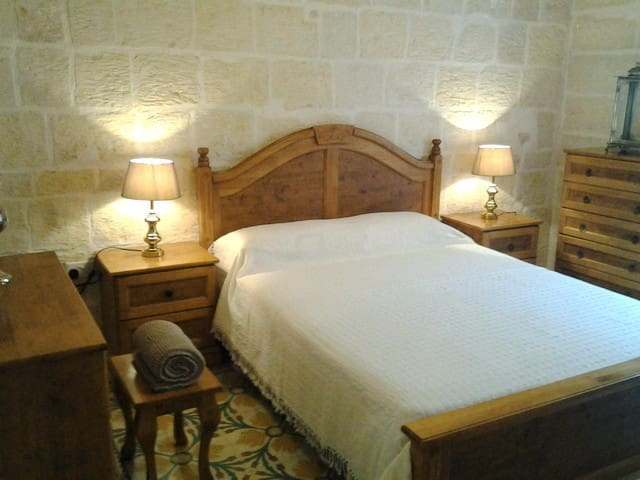 Vittoriosa holiday apartment rental - birgu - Apartamento