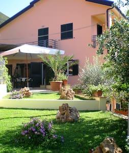 Appartamento a mt.600 dal mare - Maratea - Flat