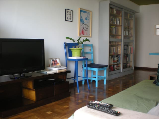 Great location in Pinheiros