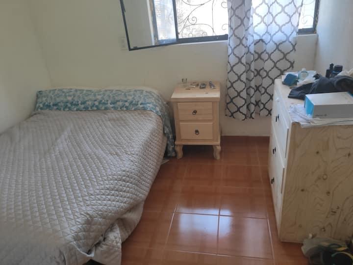 Habitacíon privada en San Pancho!