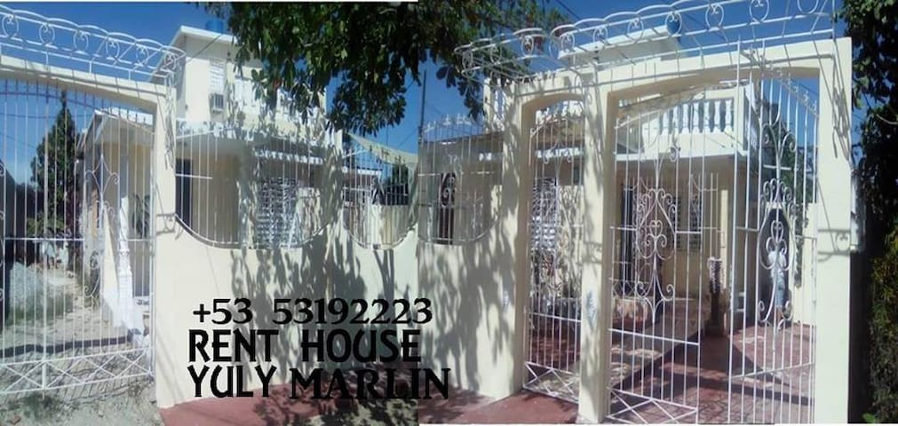 RENT HOUSE YULI Marlin @HOSTALYULI