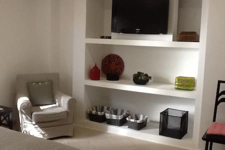 Kolonaki Studio Apartment - Athen