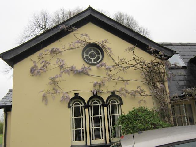 Country Living in Co. Kildare  (Clane/Sallins)(2) - Sallins - Dům