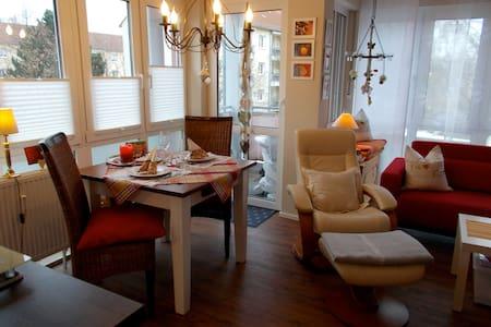 Charmante Wohnung in Schwabach - Schwabach
