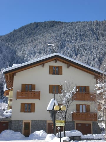 Vacanze in Val di Sole - Pellizzano - Pellizzano - อพาร์ทเมนท์