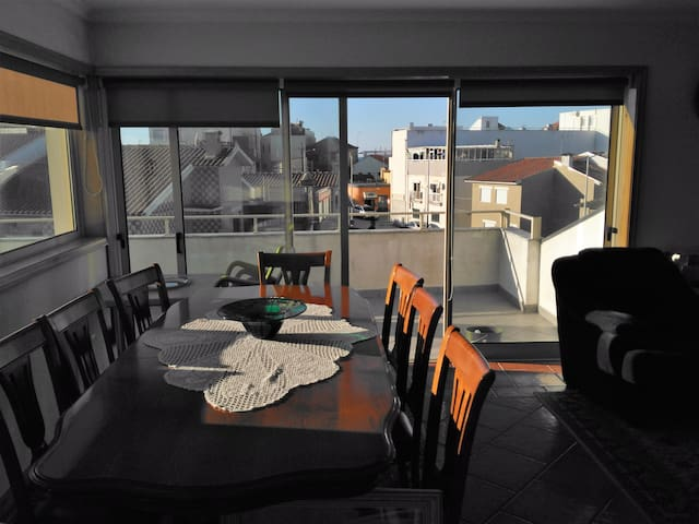 Enjoy Torreira - Beach  Apartment - Torreira - Квартира