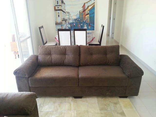 Opportunity in Salvador - Salvador - Apartment