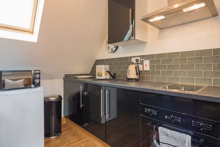 Comfortable, private self-contained - Sharnbrook - Apartament
