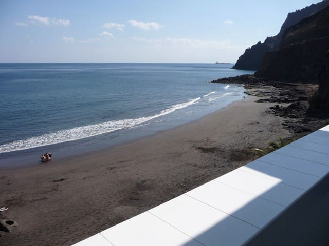 Apartment at the seashore - Santa Cruz de Tenerife