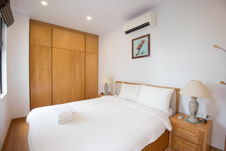 22HOUSING#30 - ONE BEDROOMS/ LUXURY/MODERN/HANOI