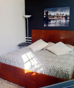 Cozy private room in South Beach - Miami Beach - Wikt i opierunek