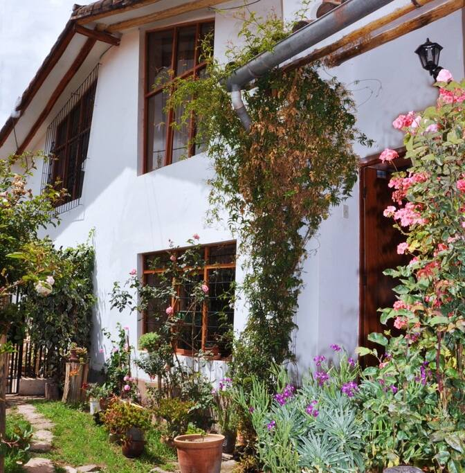 Country House in the City of Cusco