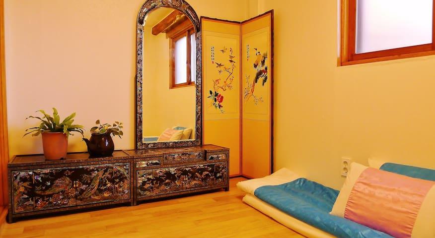 Hanok Guesthouse202(Double)