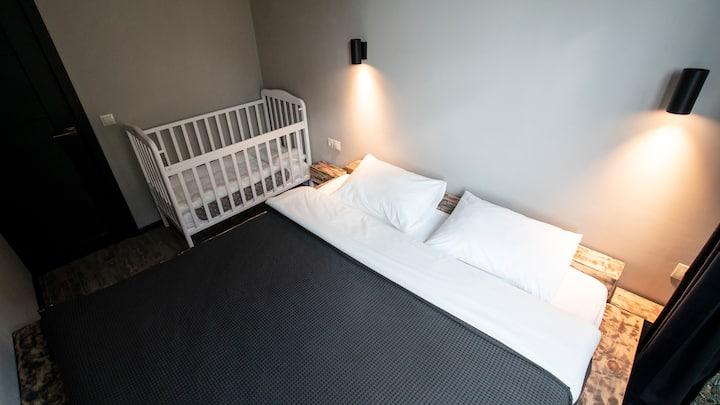 Индивидуальный дом для комфортного проживания 2!