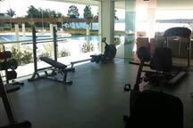 Academia/Gym
