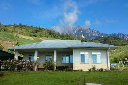 NKL Homestay, Kundasang. Up to 17 people