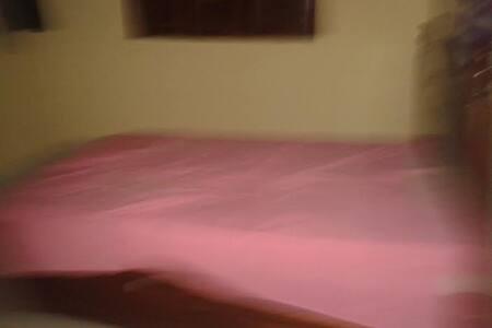 Um quarto simples limpinho e legal - São José de Ribamar - House