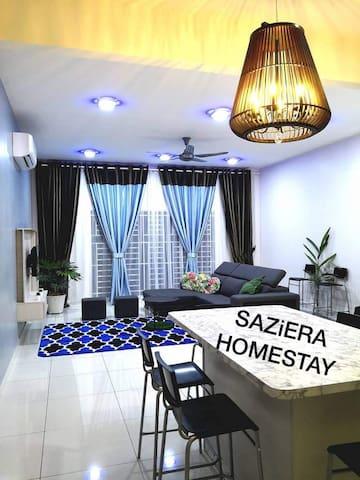 SAZIERA LAKE VISTA CONDO HOEMSTAY